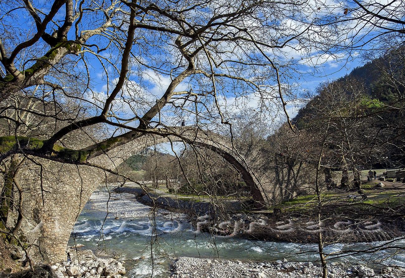 Αχελώος, Καζάκας, Νότια Πίνδος, Περτουλιώτικα Λιβάδια, ιππασία, καγιάκ, Ελάτη, Περτούλι, Νεραιδοχώρι, γέφυρα Αλεξίου, Πύλη, πέτρινο γεφύρι, Πόρτα Παναγιά Πανεπιστημιακό δάσος, Ασπροπόταμος,