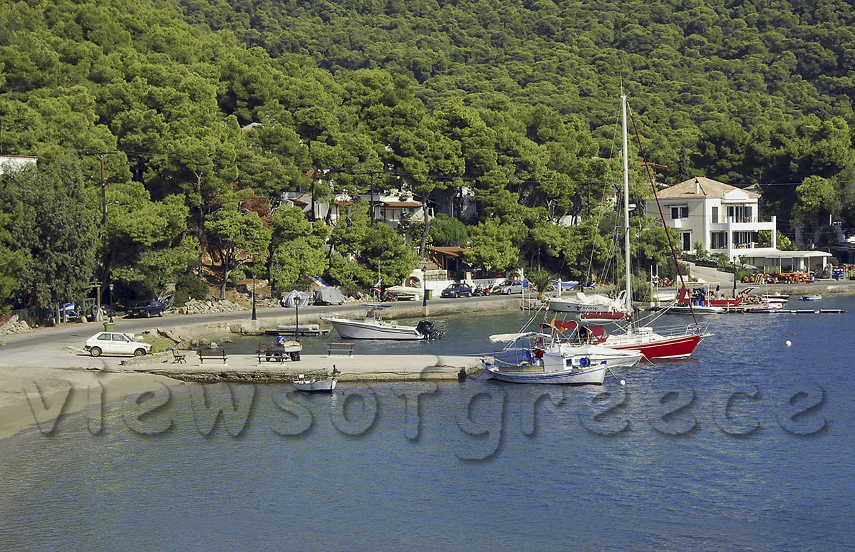 poros, island, travel, greece, greek, yachting, Σαρωνικός, Πόρος,
