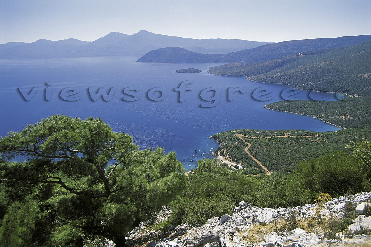 samos, greek, greece, island, beach, coast, aegean, archaeological, pythagoreion, heraion, ireo, ancient, history, archeology, Σάμος, Πυθαγόρειο, Κέρβελη, παραλίες, Βαθύ