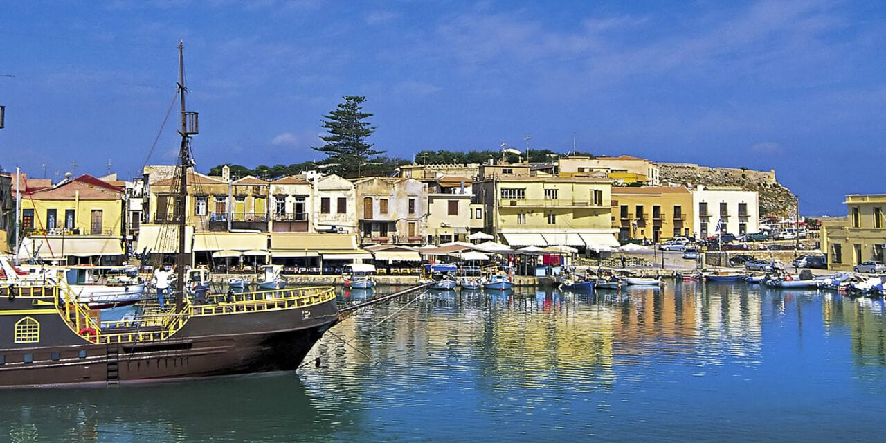 RETHYMNO – Experience the real Cretan soul