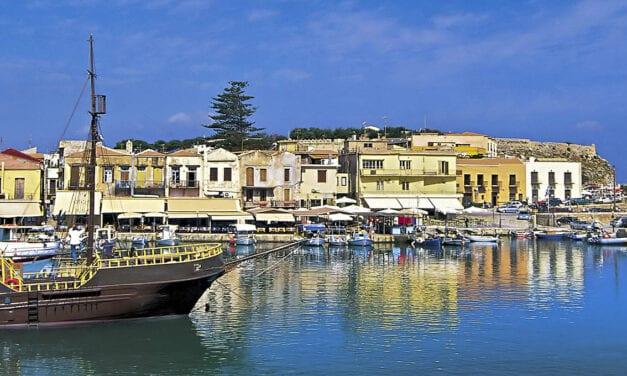 RETHYMNO – Experience the real Cretan soul