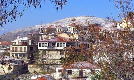 Σιάτιστα, Εράτυρα και τα χωριά του Άσκιου όρους