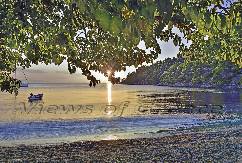 SKOPELOS-ΣΚΟΠΕΛΟΣ-ΣΠΟΡΑΔΕΣ-Αγνώντας-η-παραλία.