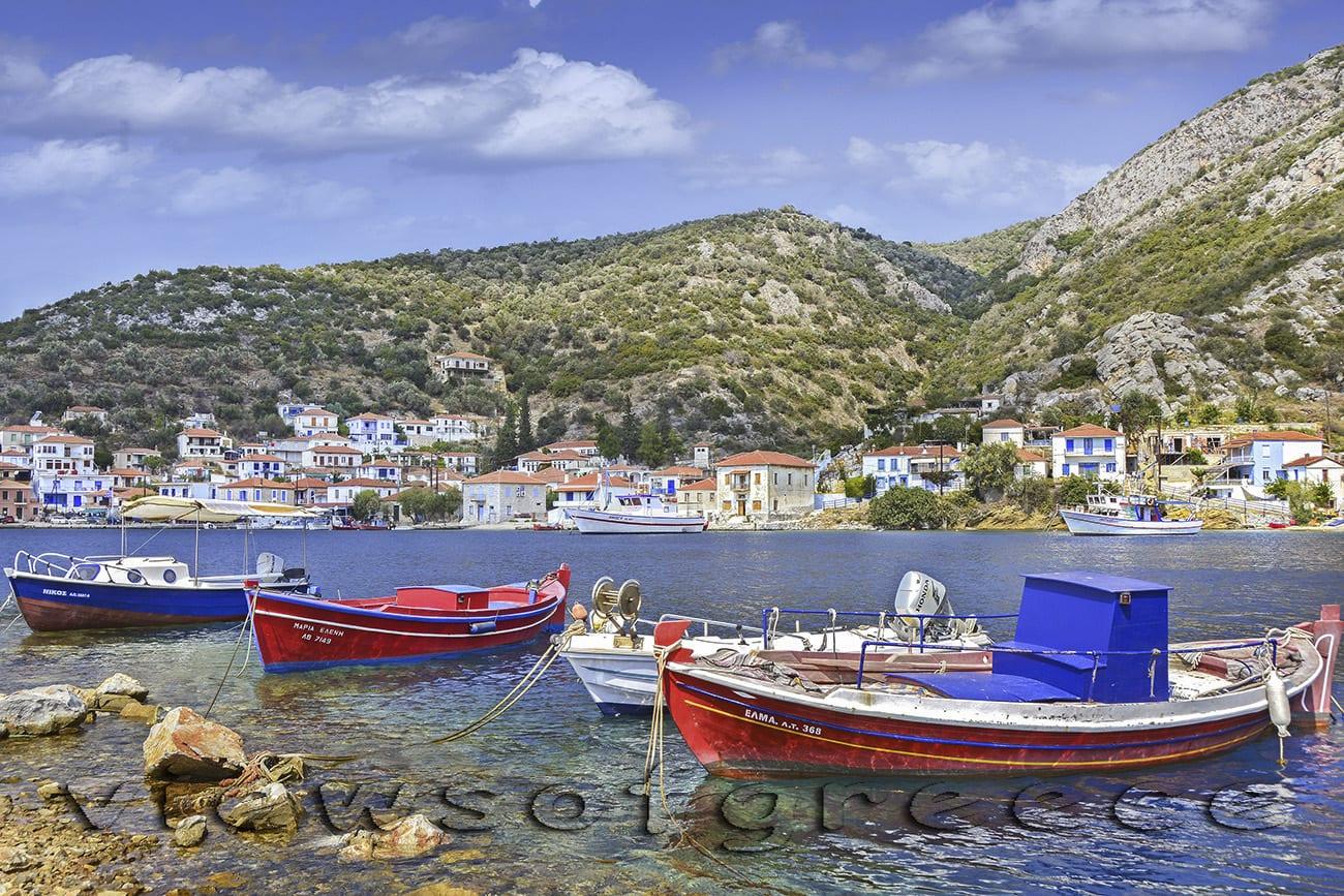 greece, trikeri, greek, boat, island, village, fishing, holiday, traditional, pelion, architecture, pilion, ΤΡΙΚΕΡΙ, ΑΓΙΑ ΚΥΡΙΑΚΗ, ΠΑΓΑΣΗΤΙΚΟΣ, ΠΗΛΙΟ, ΜΑΓΝΗΣΙΑ