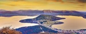 KASTORIA – Scents of time architecture, city, Greece, kastoria, , lake macedonia, reflection, relax, romantic, AUTOMN Καστοριά λίμνη