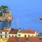 "Nafpaktos – A ""sentinel"" of the Corinthian Gulf"