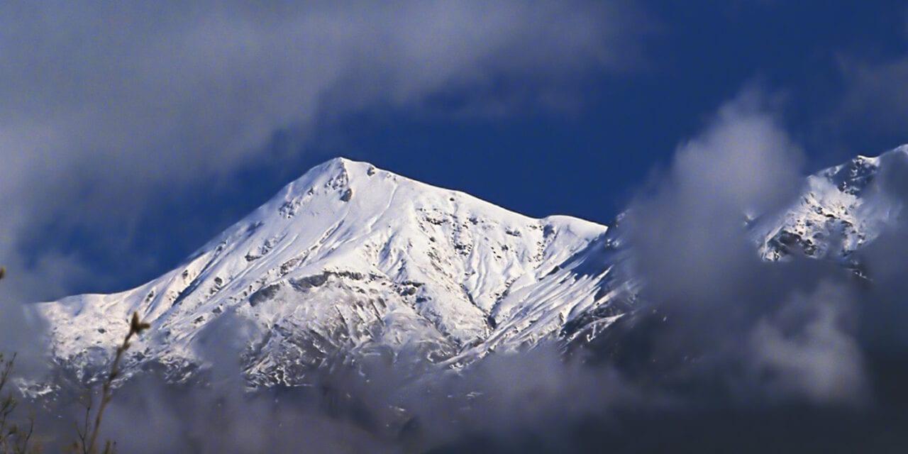 Γράμμος, στις Αρένες – At Grammos mountain