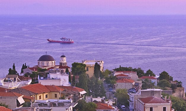 Kavala, a city to live in!