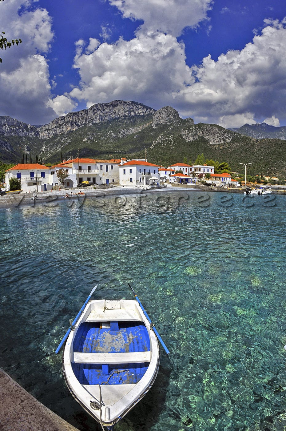 Laconia, Greece, Peloponnese, greek, holiday, sea, summer, seascape, greece, vacation, nature, discover, peloponessos, village