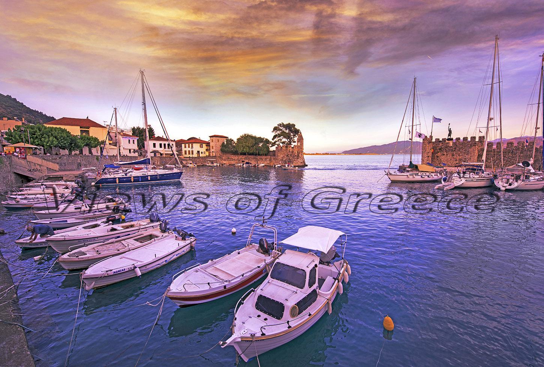 Nafpaktos town, architecture, bay, city, coast, culture, Greece, medieval harbor, historic, traditional village, Ελλάδα, Ναύπακτος, ταξίδια, ορεινή Ναυπακτία
