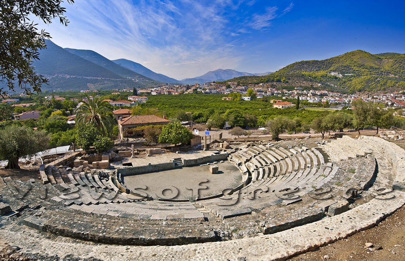 Greece, village epidavros, ancient epidavros, peloponnese, greek, travel, theatre, landscape, history, argolis, archeology, , Αρχαία Επίδαυρος, Σαρωνικός,