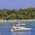 THASOS An emerald island