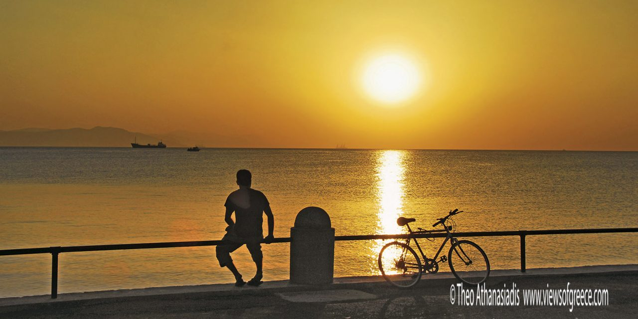 KOS Island, vacation therapy