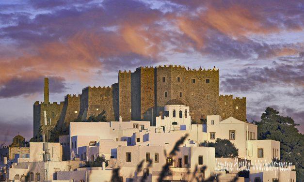 "PATMOS, the ""Revelation"" of the Aegean"