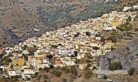 Cyclades KEA – TZIA
