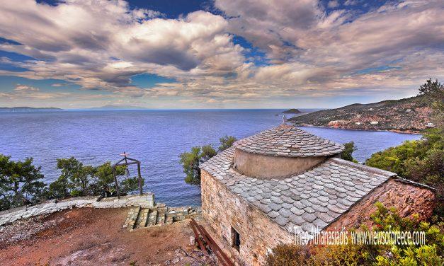 ALONNISOS, an alternative destination
