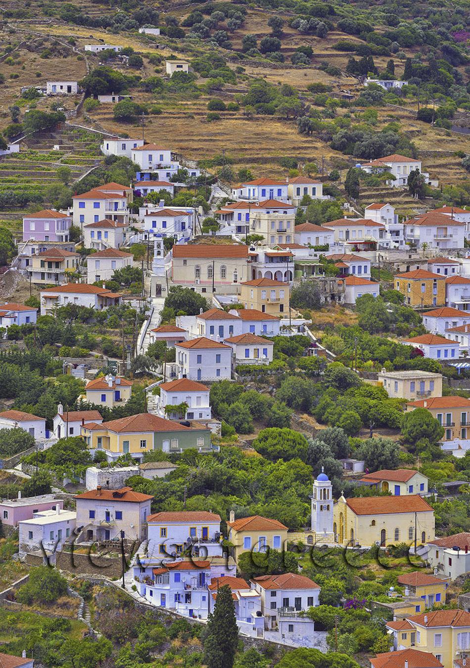 Άνδρος, Κυκλάδες, παραλίες, εξερευνήσεις, παραδοσιακά χωριά, μουσεία