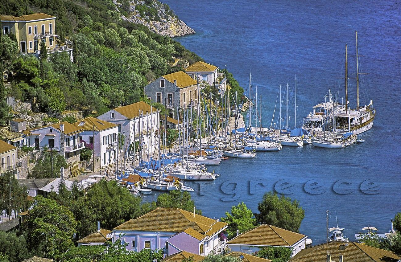 greece, island, ithaka, ithaca, ionian, beach, ithaki, odysseus, odyssey, port, homer ithaca, mythical, Ιθάκη, παραλίες, Βαθύ, Γιδάκι, Ιόνιο