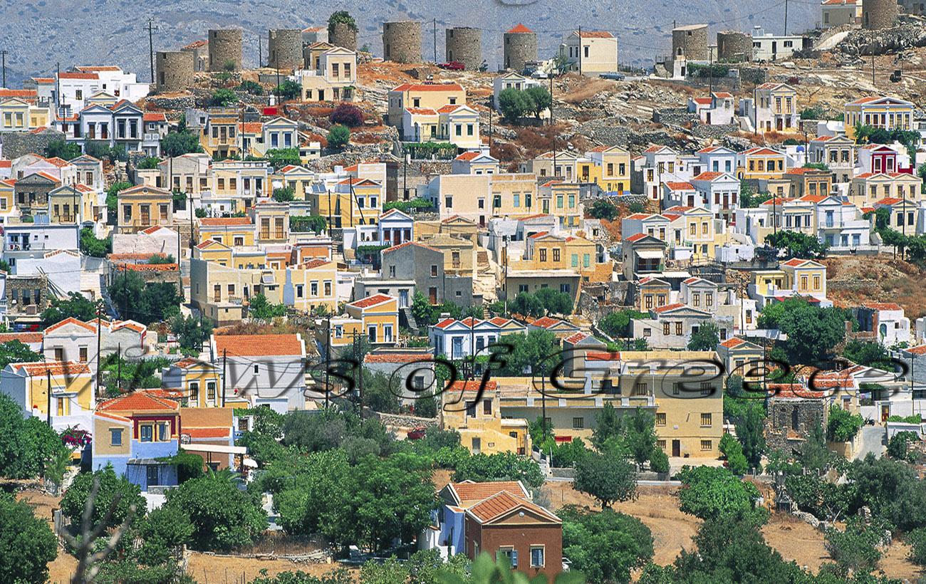 greek, symi, greece, island, simi, colorful, architecture, vacation, dodecanese, symi island, symi greece, houses, Σύμη, Δωδεκάνησα,