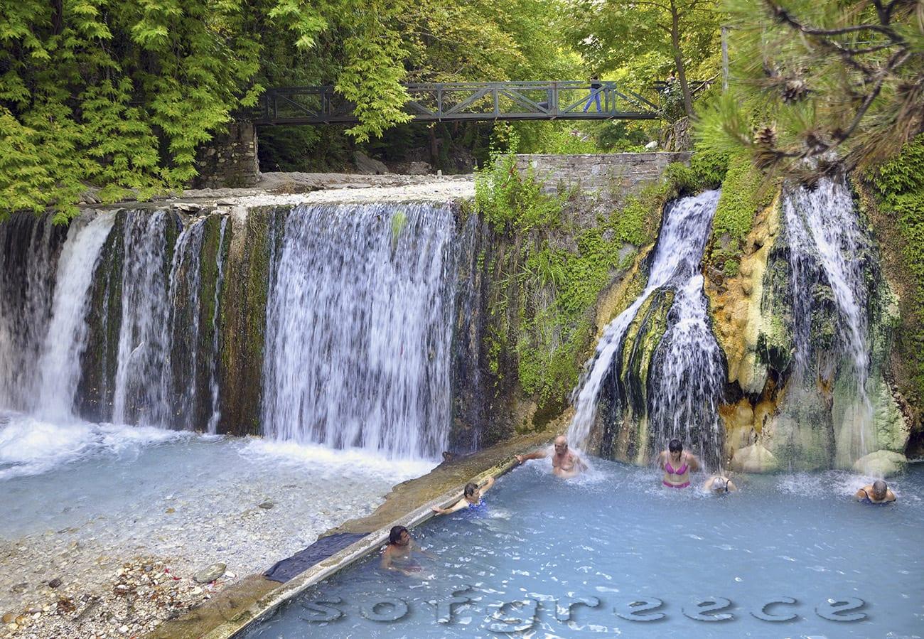greece, edessa, water, river, greek, waterfall, mountain, spring, park, macedonia, loutraki, spa, pozar, loutra, hot springs, kaimaktsalan, edessa town, old edessa, northern Greece, ancient Pella