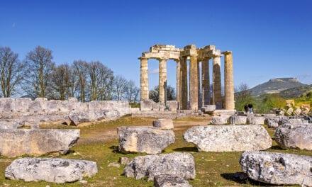 Νεμέα, Μυκήνες, Κόρινθος,  τρειςσπουδαίοι αρχαιολογικοί χώροι σε μια μέρα