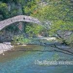 Ευρυτανία, τα πετρογέφυρα και οι θρύλοι τους
