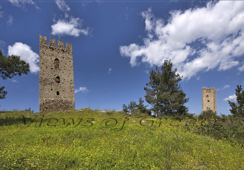 fortress, evia, medieval, fylla, fort, architectural, explore, castle, hidden, mountain, greece, euboea, byzantine, Εύβοια, Φύλλα, Λυκάριο, μεσαίωνας, κοντά στην Αθήνα, κάστρα, άνοιξη, Ληλάντιο πεδίο, Βυζάντιο, ιππότες, Φραγκοκρατία, μονοήμερη εκδρομή