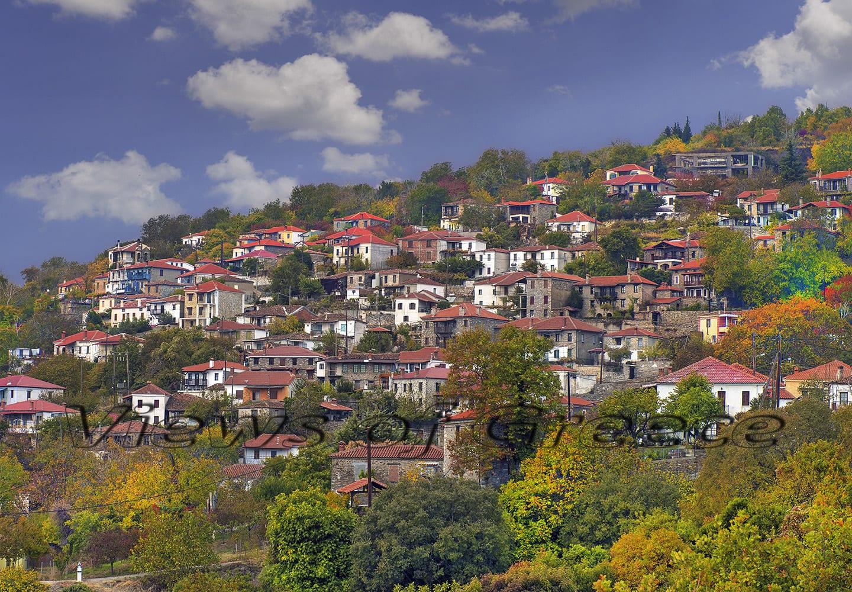 Κίσσαβος, Μελίβοια, Μεταξοχώρι, Αγιά, Θεσσαλία, νομός Λάρισας, καταρράκτης, φαράγγι Καλυψούς