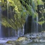Θαύματα της ορεινής φύσης,   νερομάνες, καταρράκτες, βάθρες…
