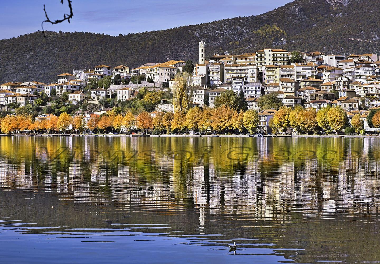 greece, lake, landscape, autumn, nature, greek, mountain, beautiful, outdoor, forest, reflection, red, ecology, ορεινές λίμνες, φθινόπωρο, λίμνη, Δόξα, Καστορία, λίμνη Ορεστιάδα, λίμνη Λούρου, Άγραφα, Στεφανιάδα λίμνη, Αργιθέα, Τριχωνίδα λίμνη,