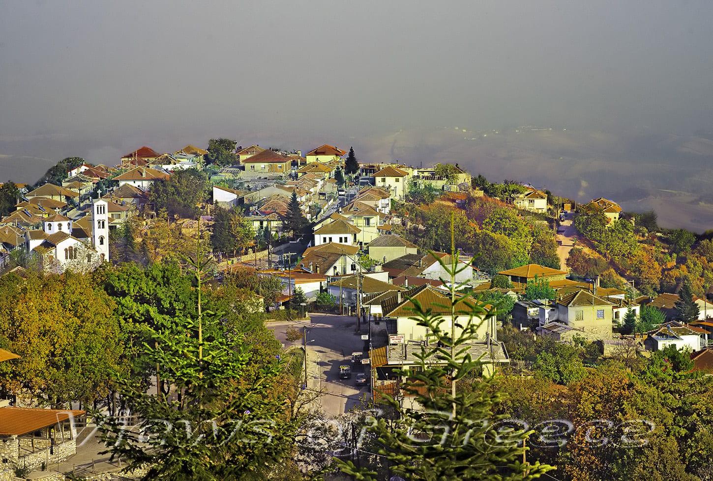 Πιέρια όρη, Κοντά στη Θεσσαλονίκη, Ελατοχώρι, Χιονοδρομικό κέντρο, 4χ4 διαδρομές, Πεζοπορία,