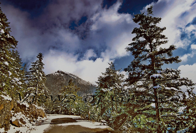 Πάρνωνας, Χωριά, Πεζοπορία, Διαδρομές 4χ4, Εθνικό πάρκο, Δάσος,