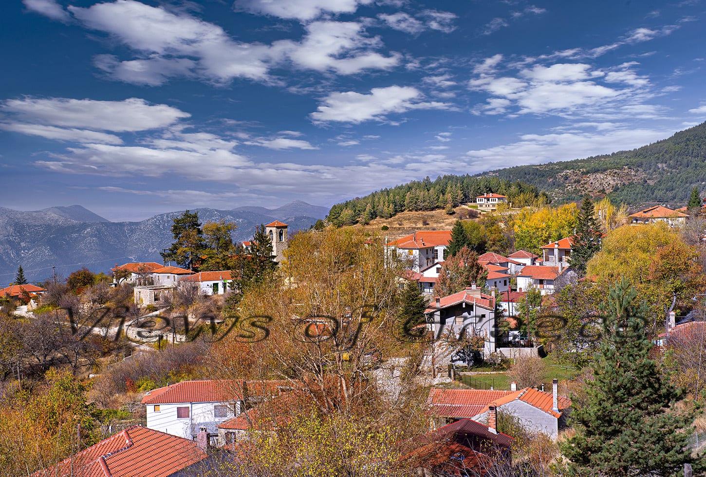Πιέρια όρη, Σέρβια, Βελβεντό, Καταρράκτης Σκεπασμένος, Πεζοπορία, Γέφυρα Σερβίων, Λίμνη Πολυφύτου,