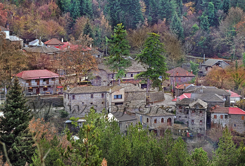 Μαστοροχώρια, Γράμμος, Σμόλικας, Ήπειρος, ορεινά χωριά