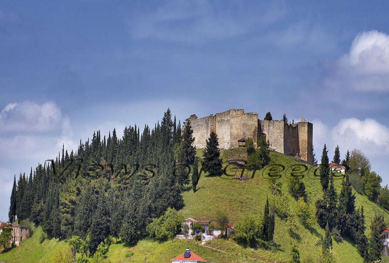 Ελληνόπυργος, Μουζάκι, Φανάρι, κάστρο, παραπέντε, αναρρίχηση,