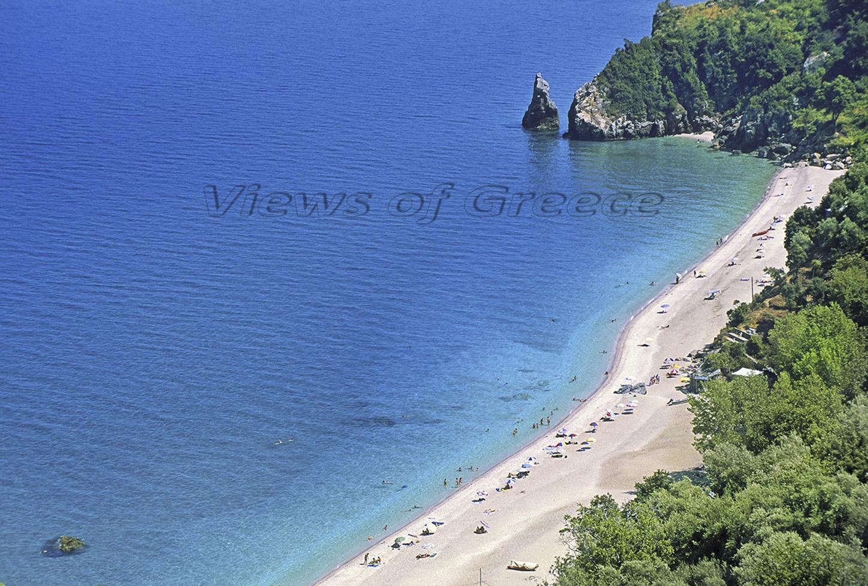 Pelion, zagora, pouri, horefto, beach, forest