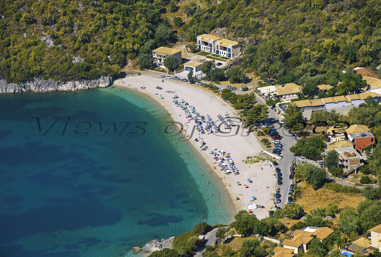 Lefkada, best beaches, Λευκάδα, δέκα ομορφότερες παραλίες
