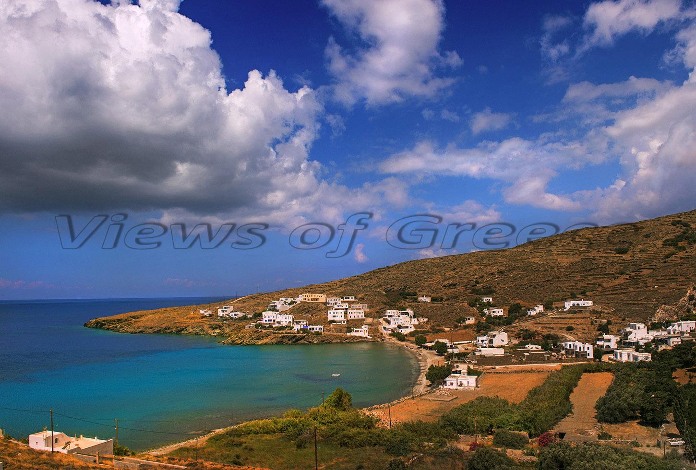 Tinos, Cyclades, Aegean, Τήνος, δραστηριότητες, παραλίες