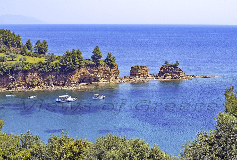 Euboea beach, παραλίες, μονοήμερη εκδρομή, Ανατολική Εύβοια, Αιγαίο