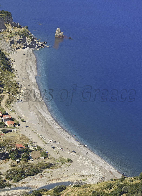 Κύμη, Εύβοια, παραλίες Αιγαίου, διαδρομές, Euboea
