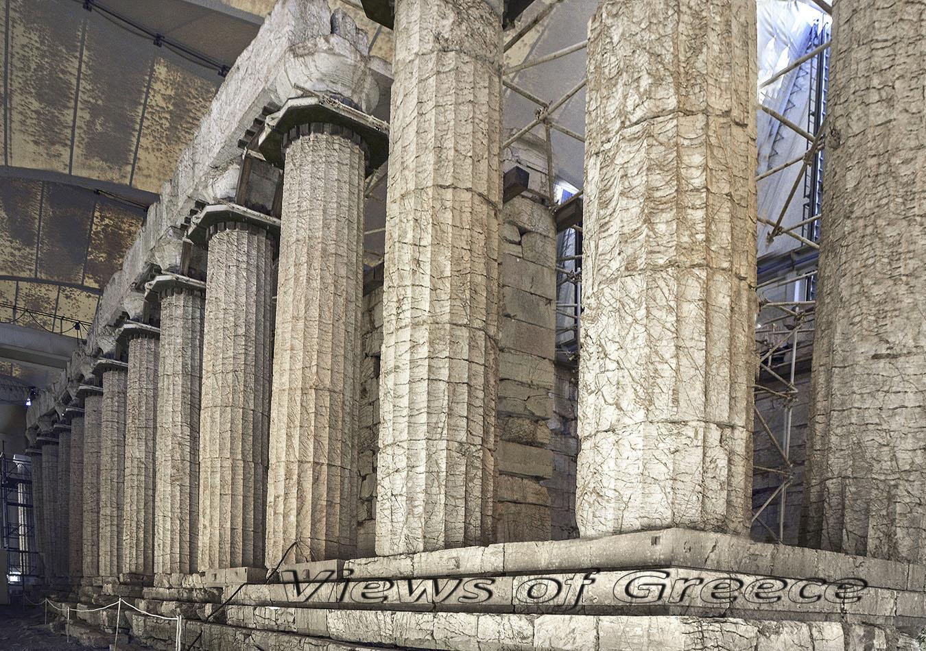 ΟΡΕΙΝΗ-ΗΛΕΙΑ.-Ο-ναός-του-Απολλωνα-στις-Βάσσες.