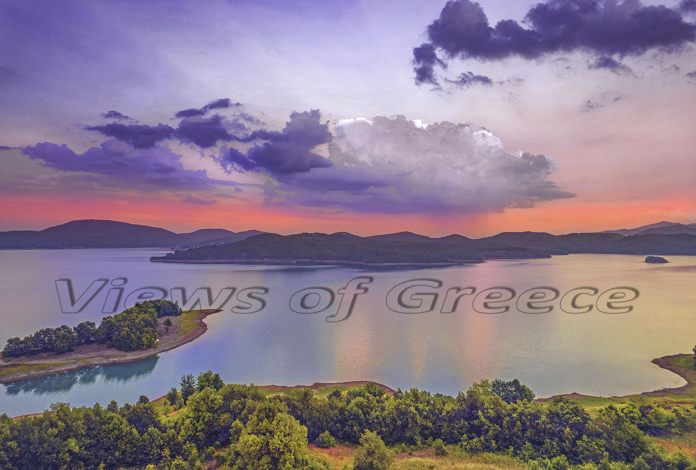 Λίμνη-Πλαστήρα-Φθινοπωρινή-μέθεξη